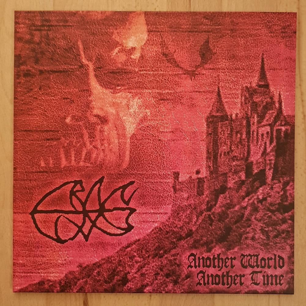 Erang - Another World Another Time Vinyl LP