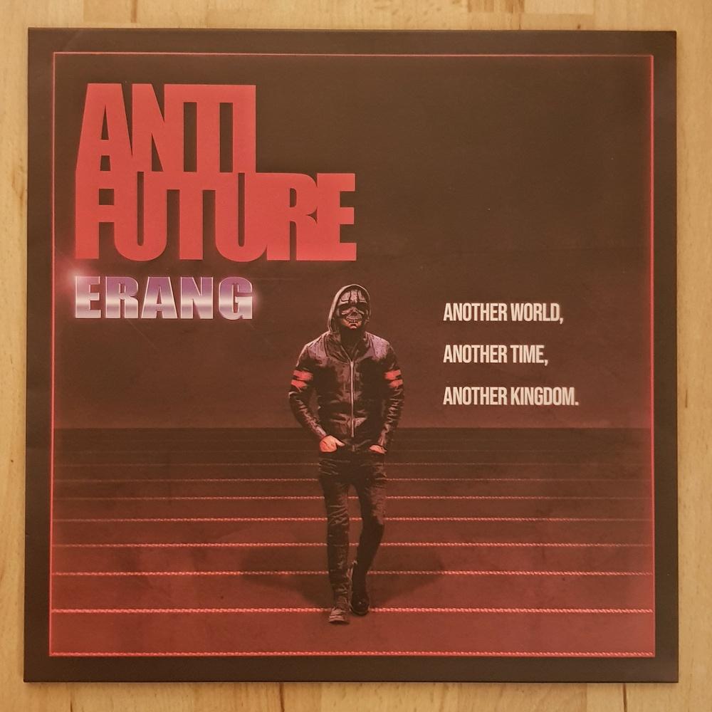 Erang - Anti Future Vinyl LP