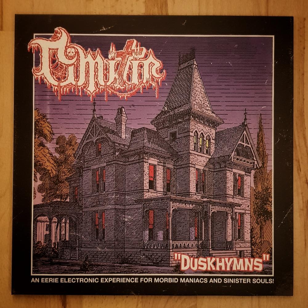 Cimitir - Duskhymns Vinyl LP