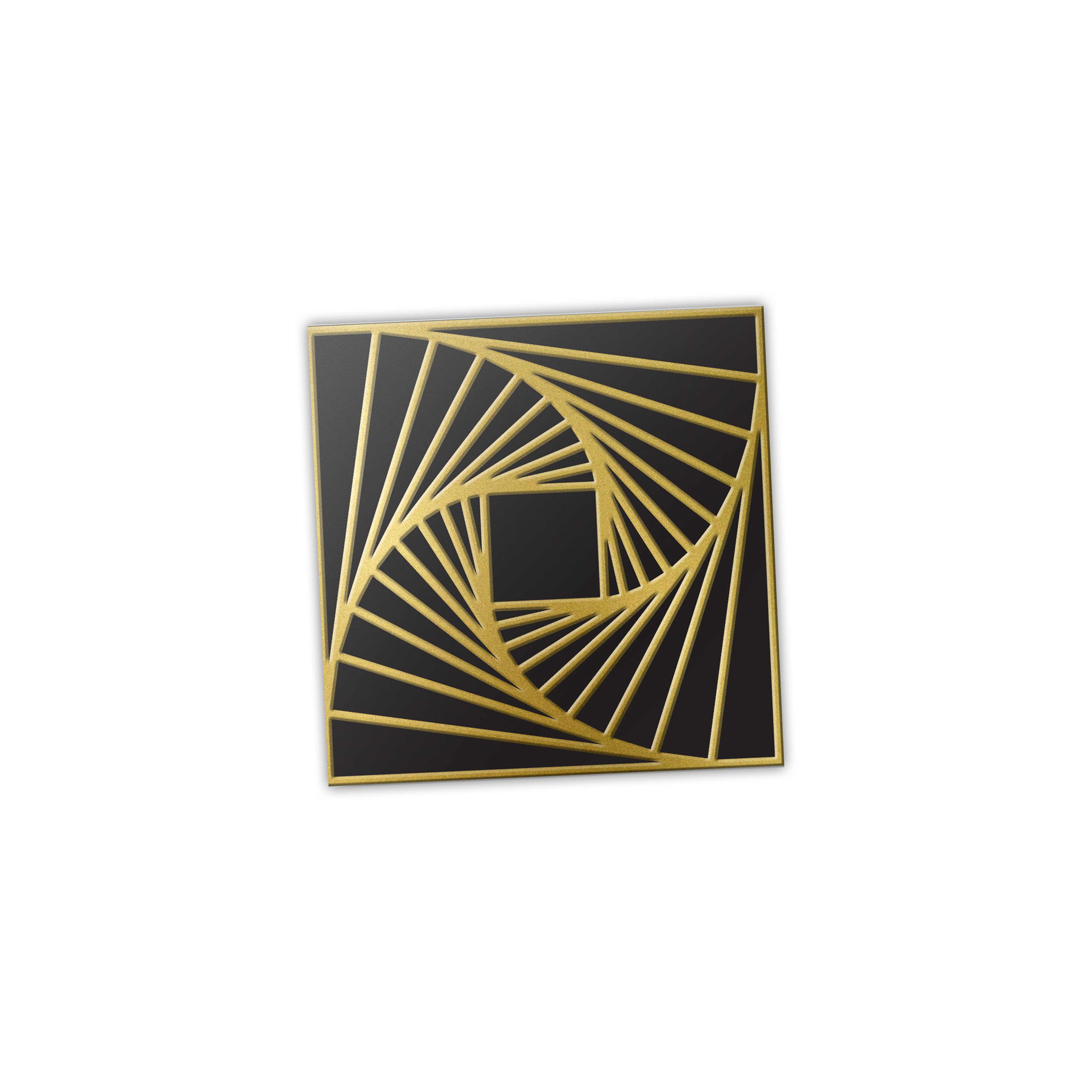Gates -- Here and Now Enamel Pin