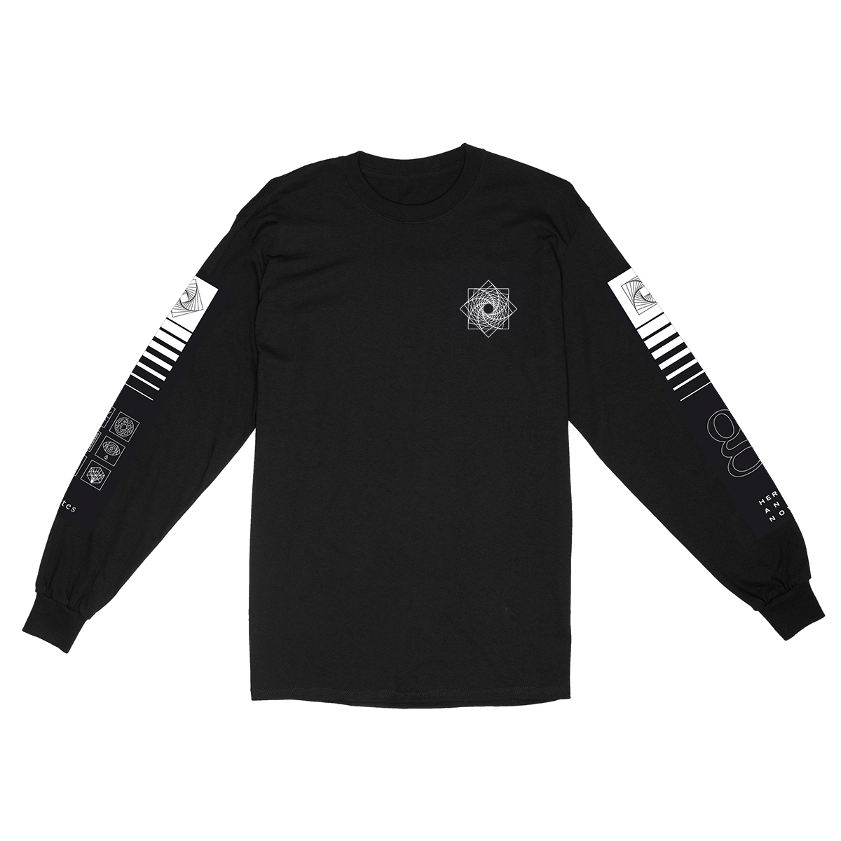 Gates -- Here and Now Long Sleeve