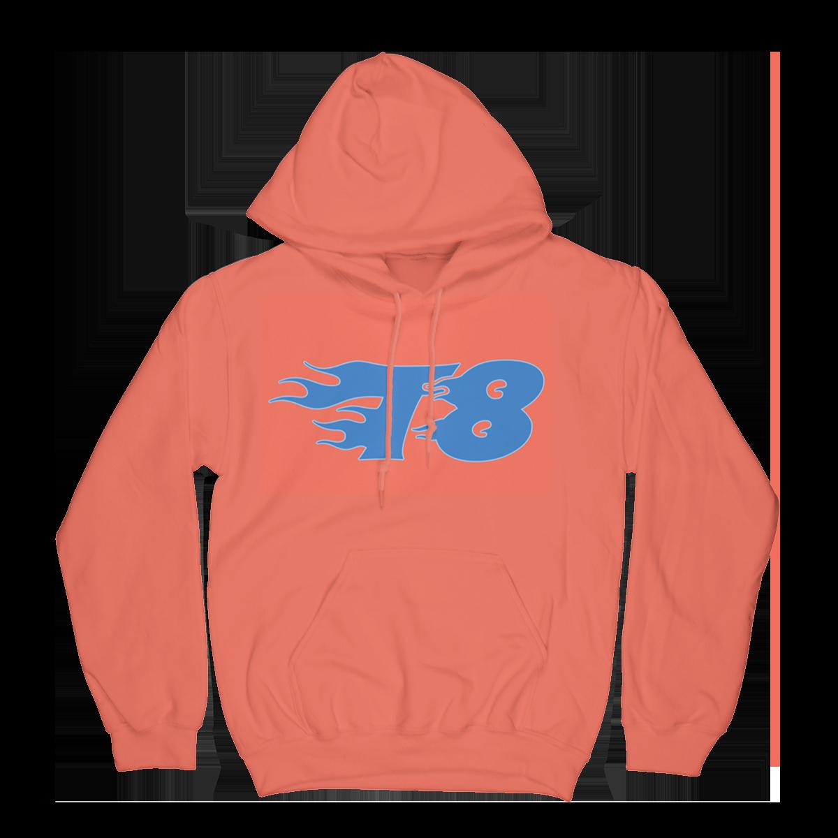T8 Hoodie