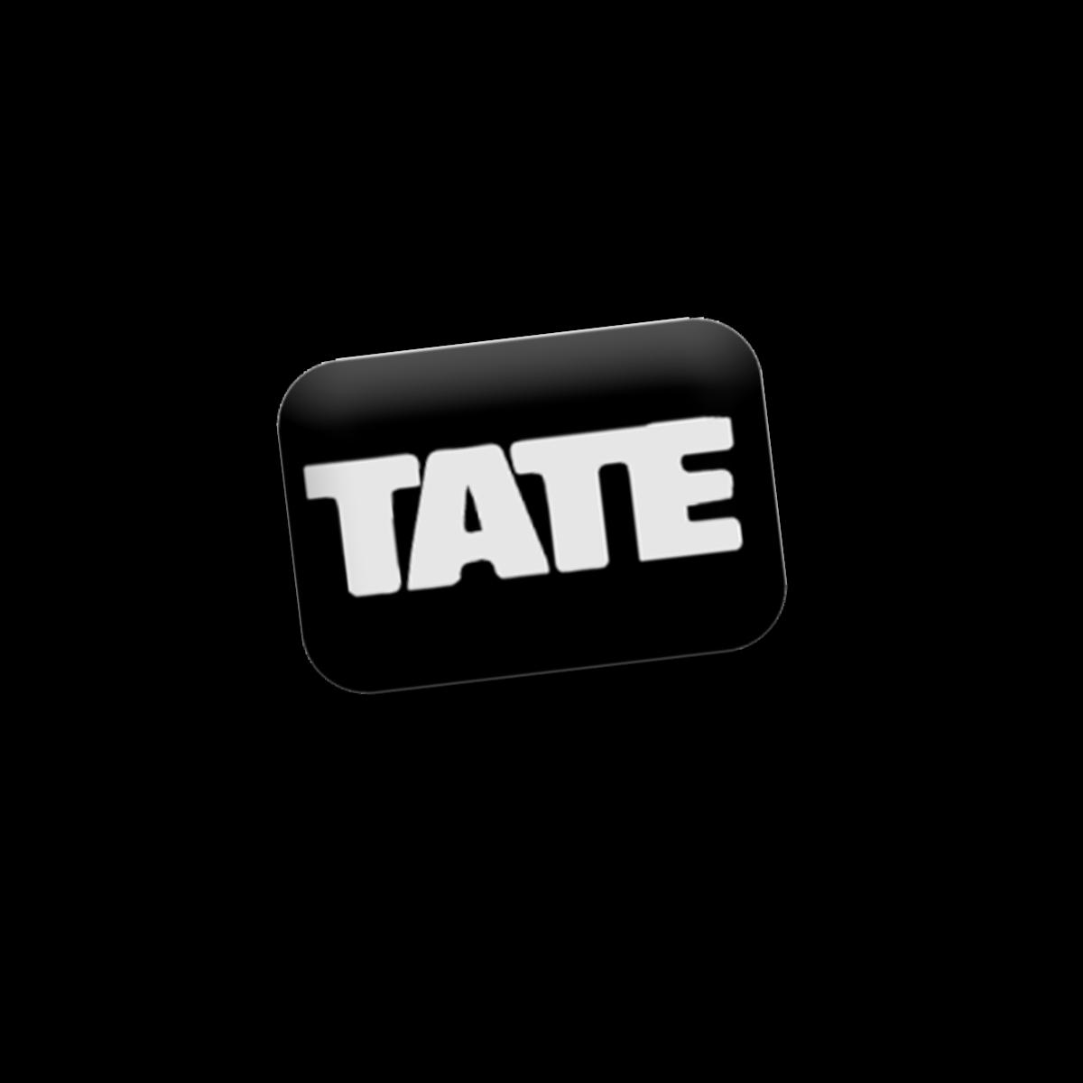 Tate Pin