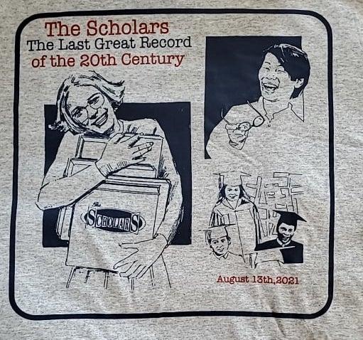 Scholars Shirt