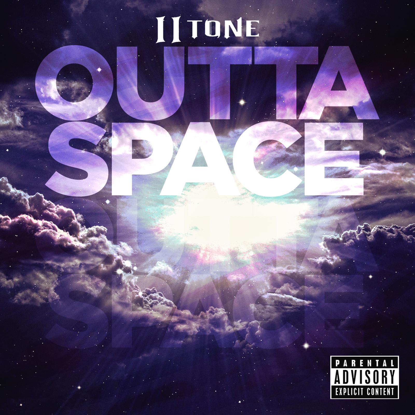 II Tone - Outta Space