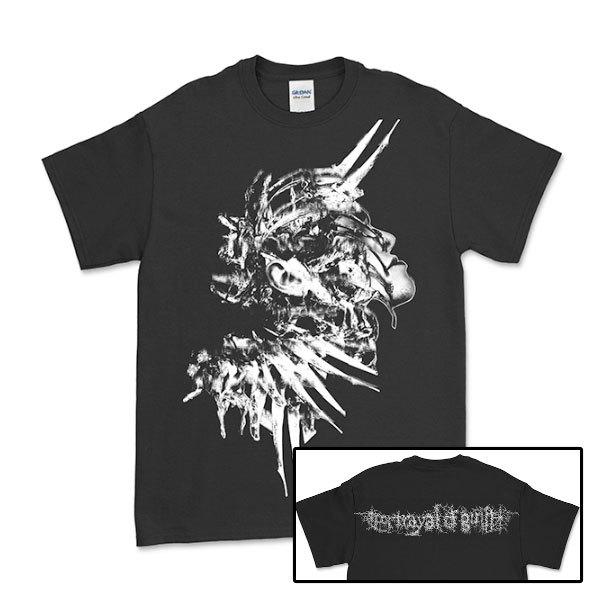 Portrayal of Guilt - CHRISTFUCKER Shirt