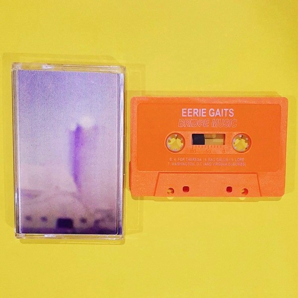 Eerie Gaits - Bridge Music (Tiny Engines)