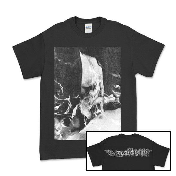 Portrayal of Guilt – Sacrament Shirt