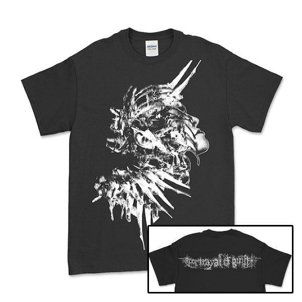 Portrayal of Guilt – CHRISTFUCKER Shirt