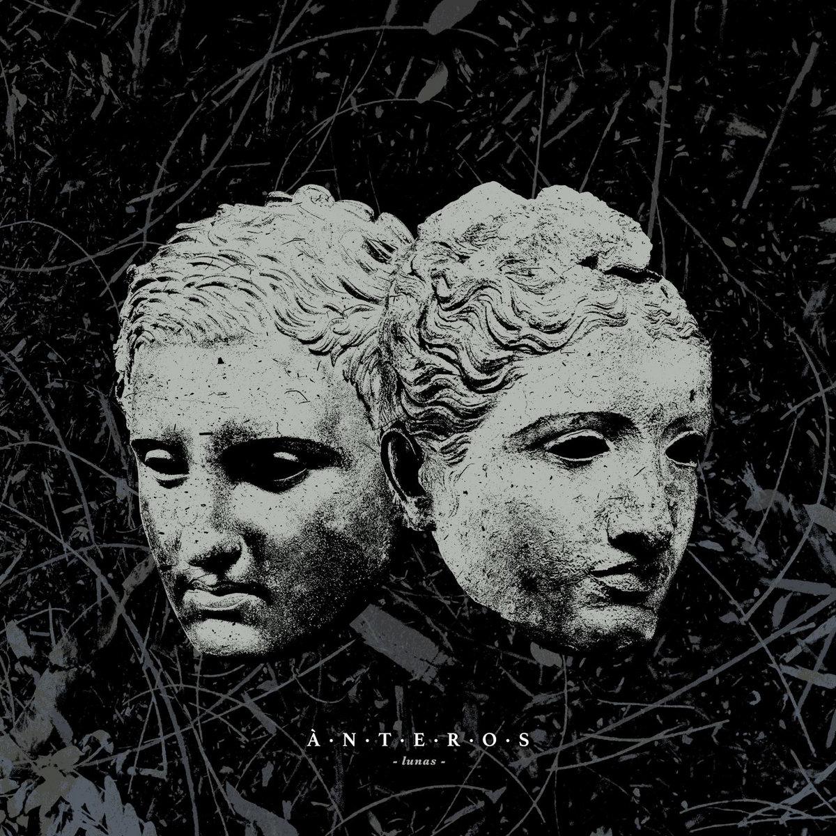 Ànteros – Lunas (Silver)