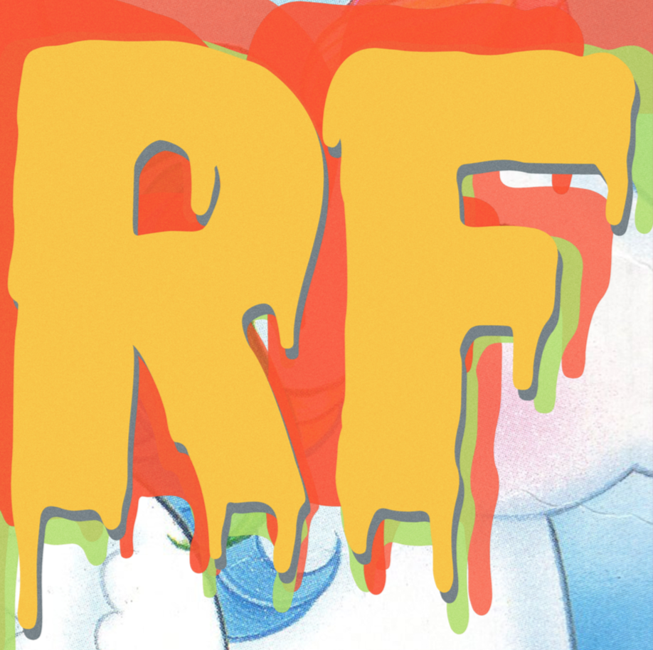 Rural France - RF