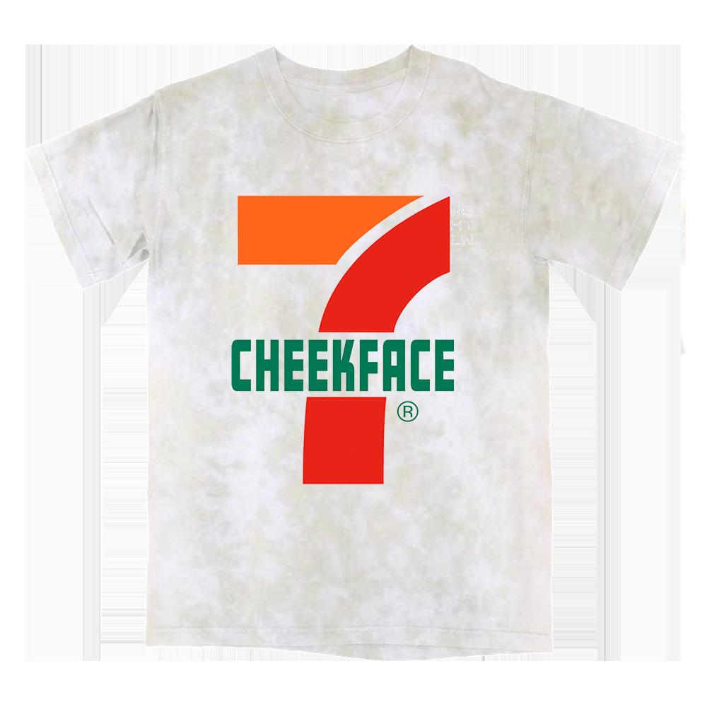 Cheek 711 Tee