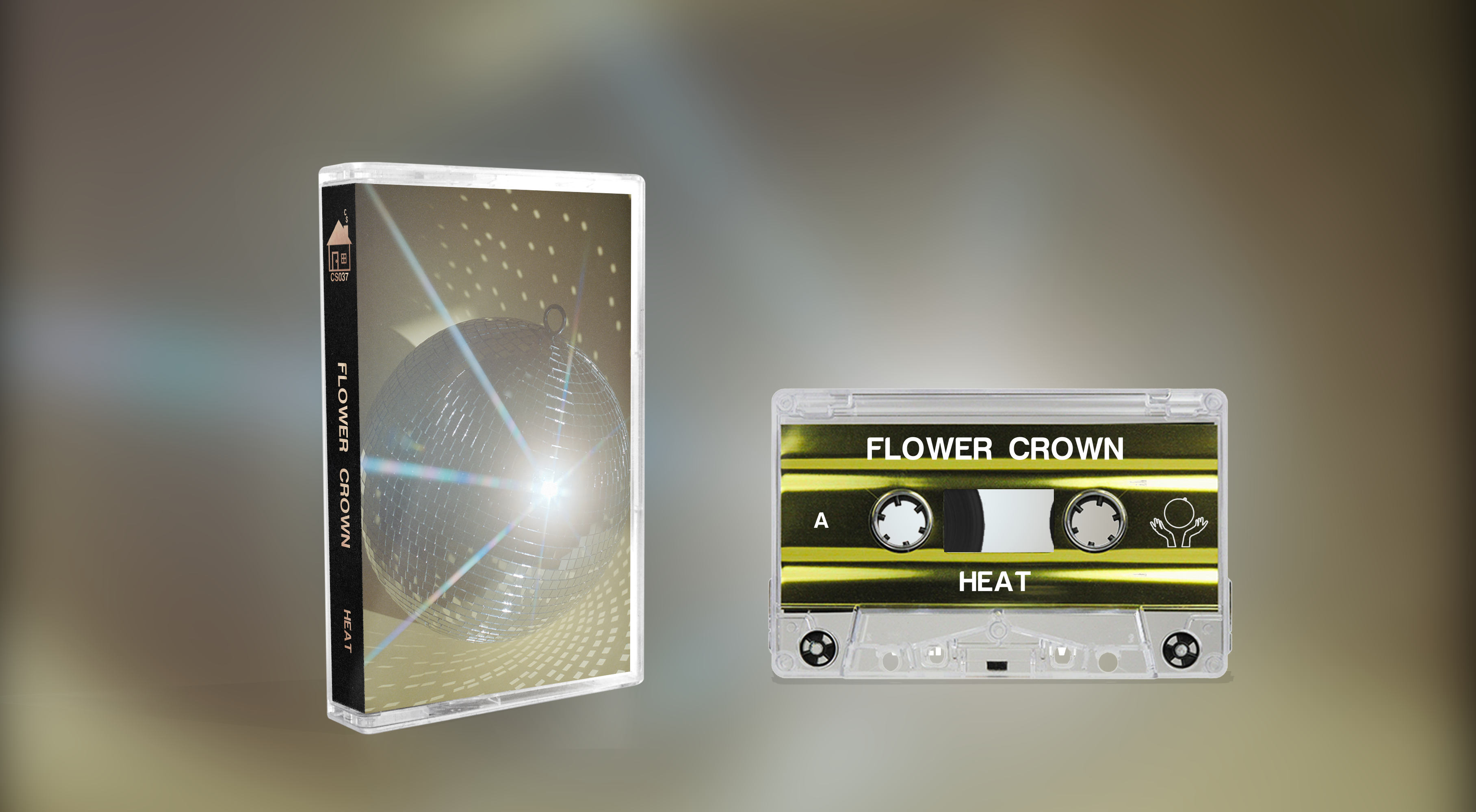 Flower Crown - Heat