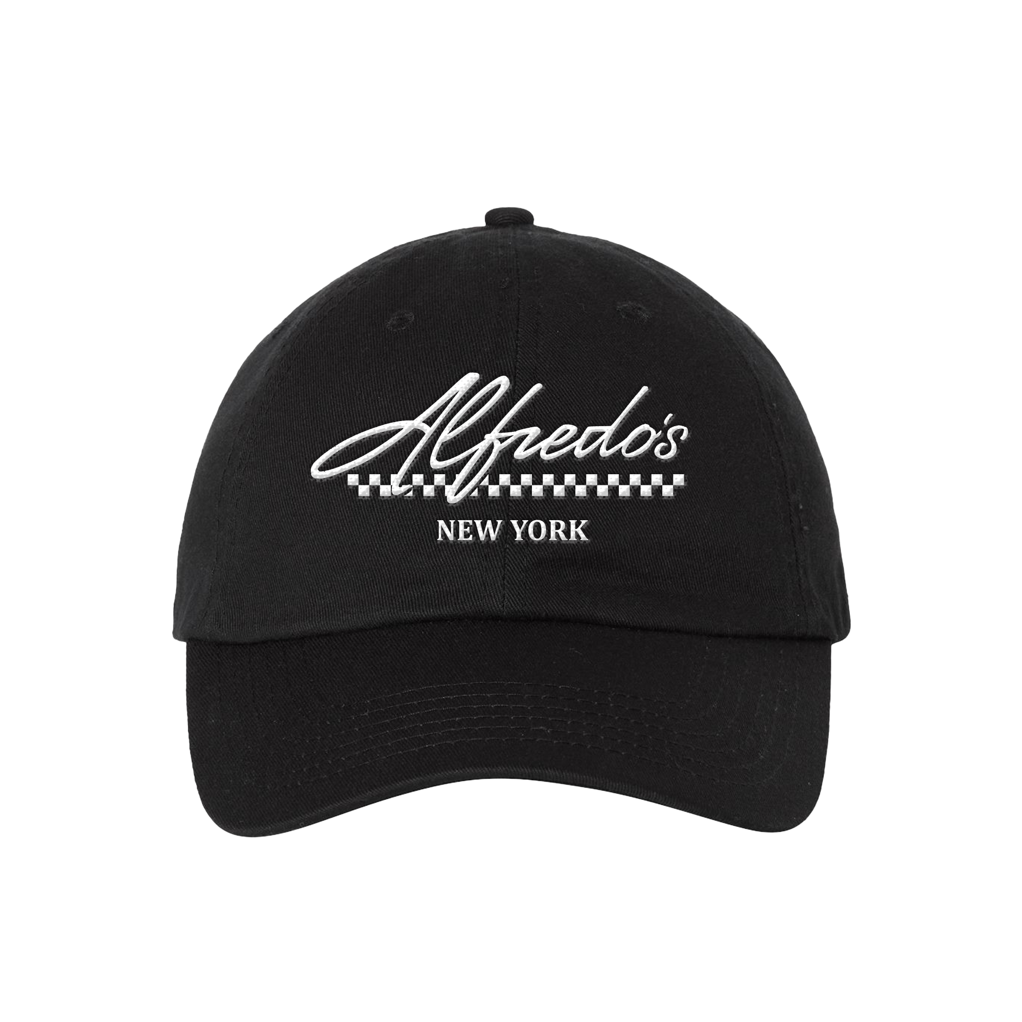 Alfredo's New York Hat