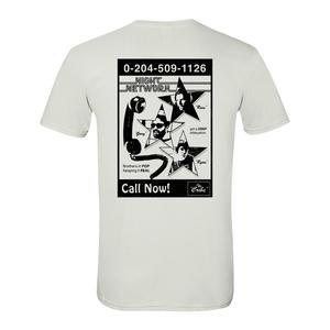 Hotline Tee