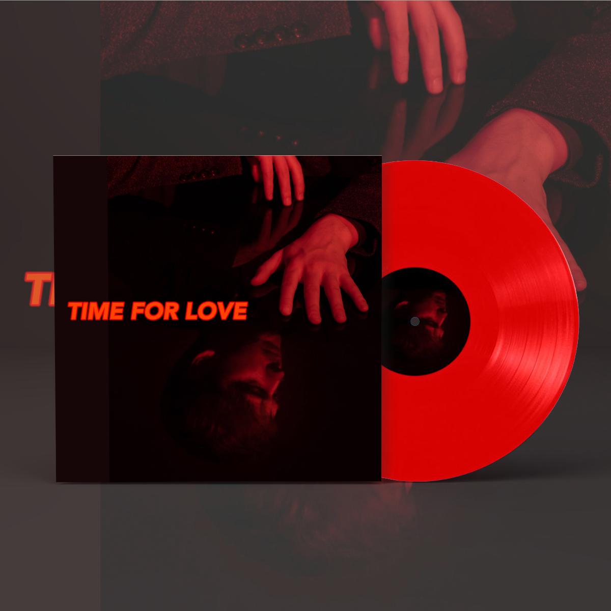 Oliver Marson - 'Time For Love'