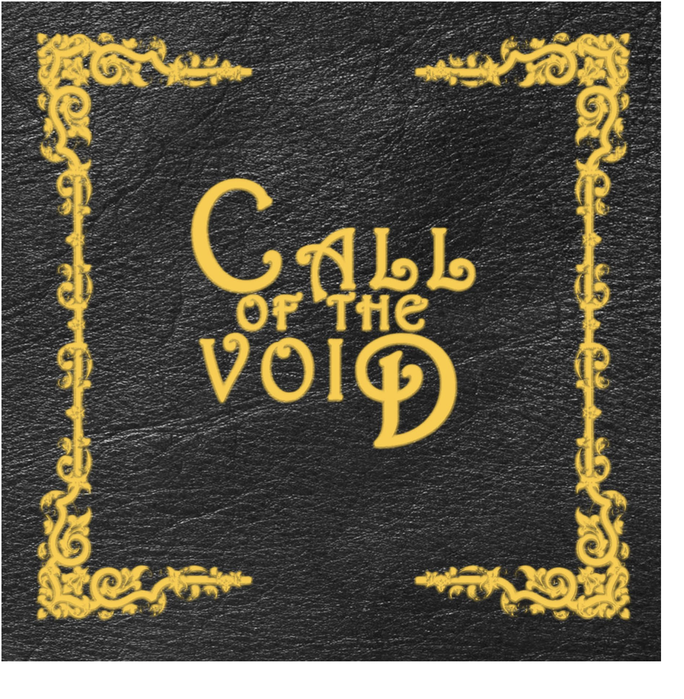 Celestial Wolves - Call Of The Void PRE-ORDER