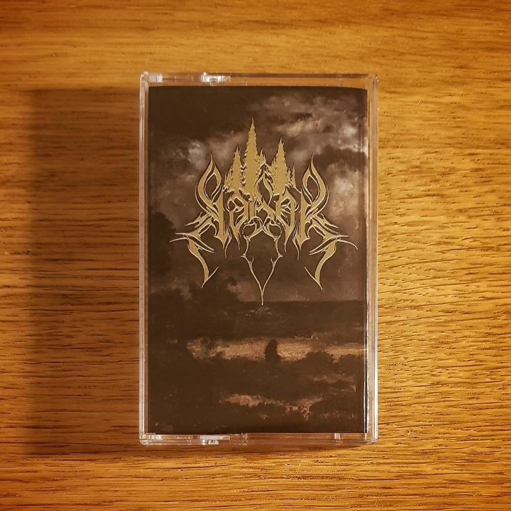 Elador - The Last Journey Cassette Tape