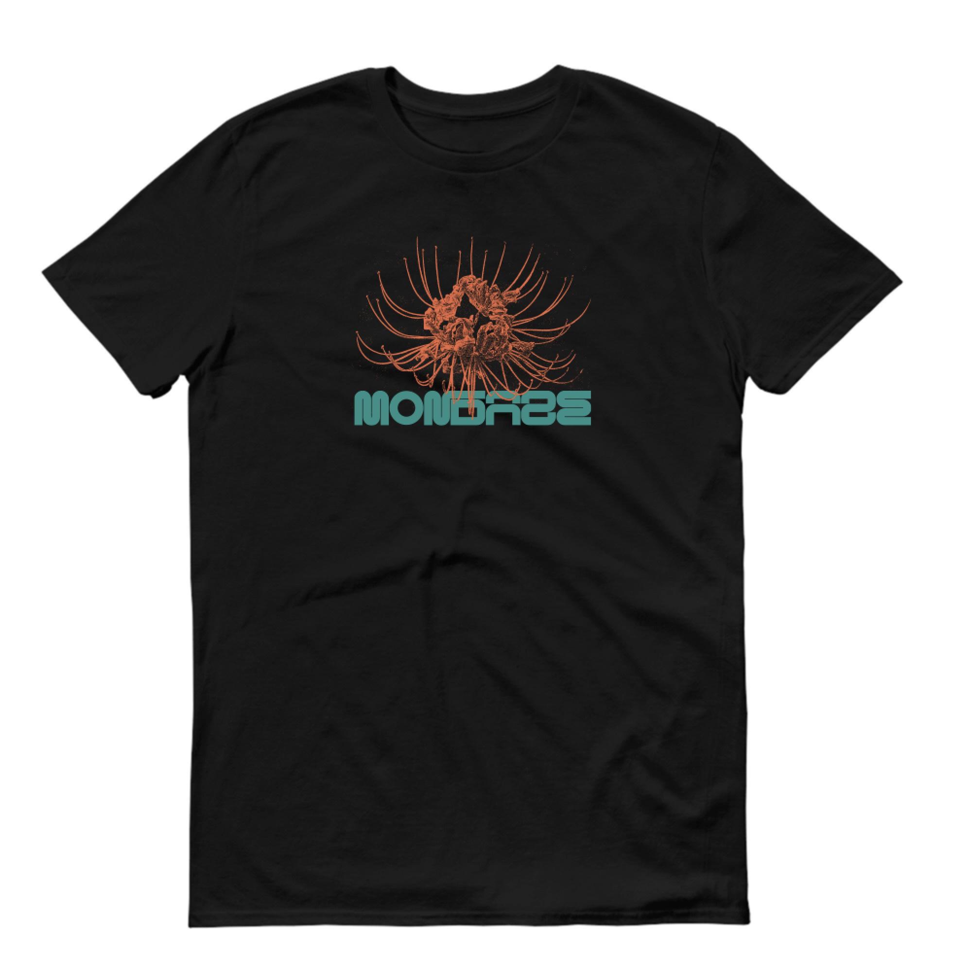 Mondaze - Late Bloom shirt PRE-ORDER