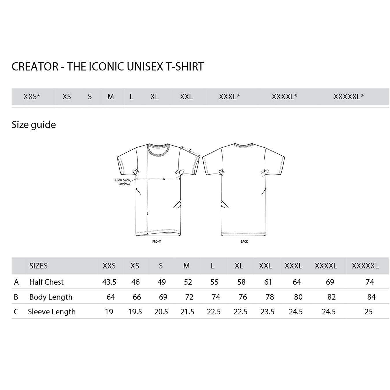 ŠARENA POJAVA - Ravnoteža - T-Shirt