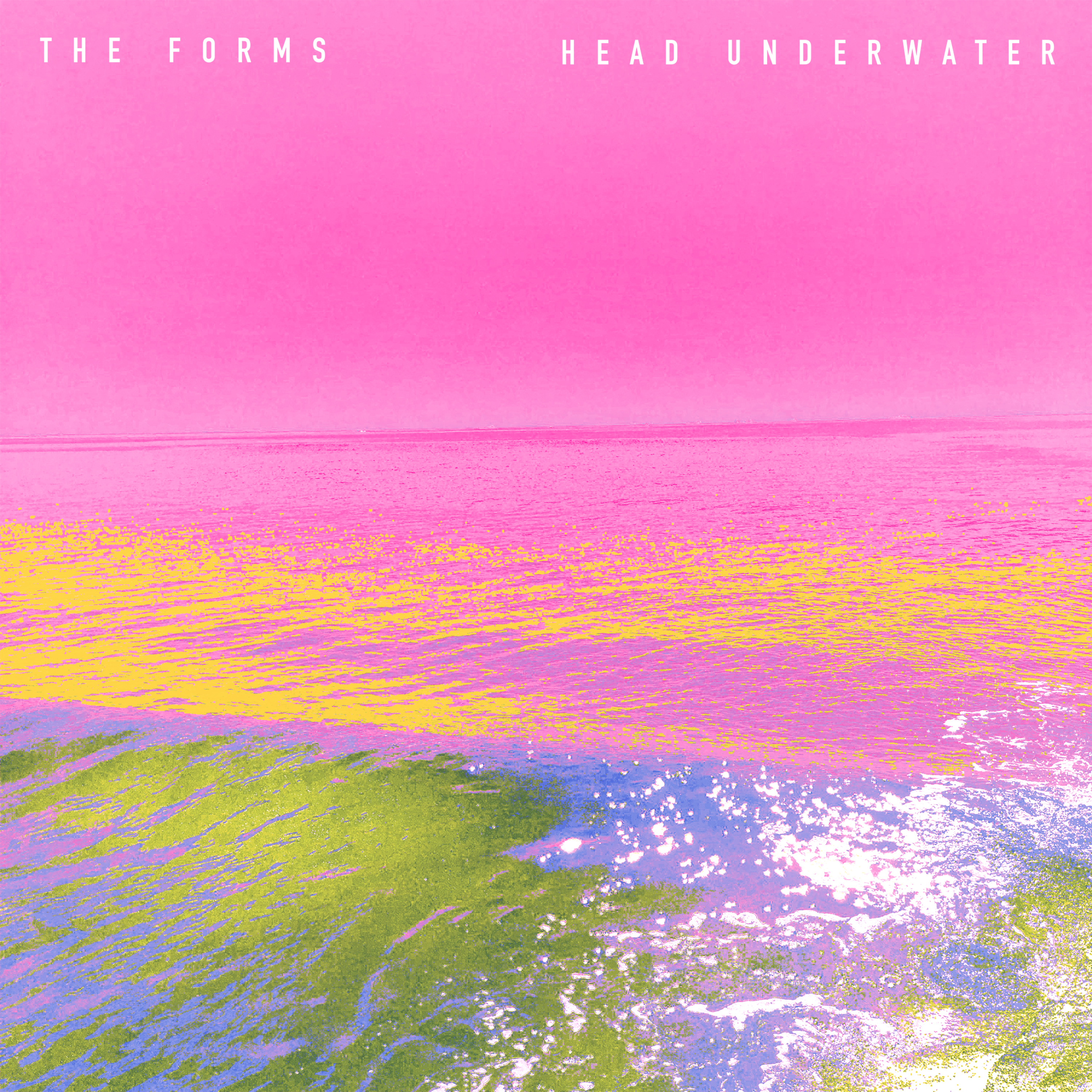 The Forms - Southern Ocean / Head Underwater 7