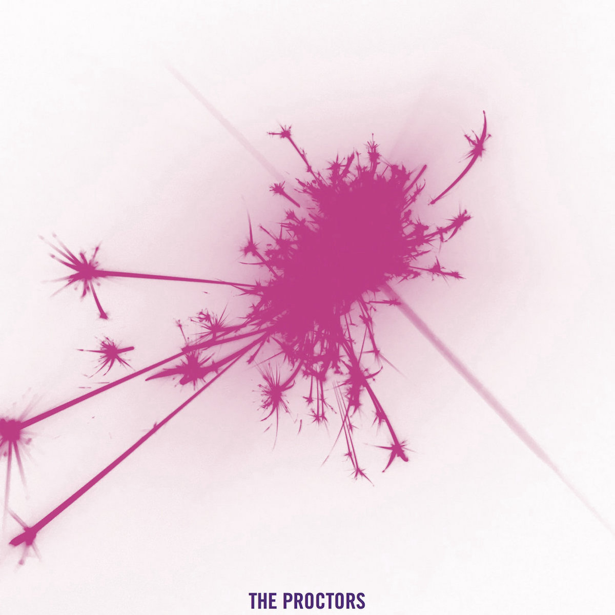 The Proctors - Silhouettes Pink 7