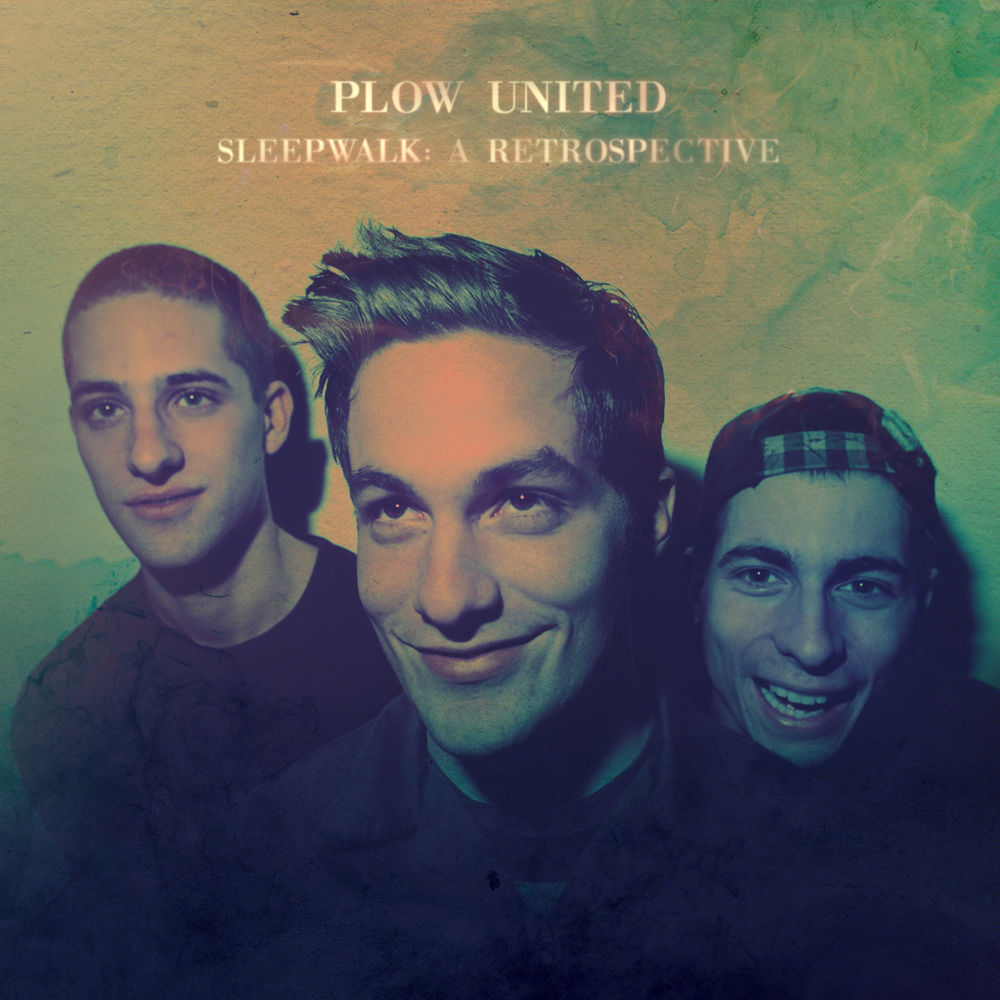 Plow United - Sleepwalk: A Retrospective Digital Download