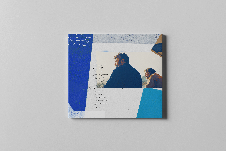 Juniors Digipak CD [Signed Pre-Order]