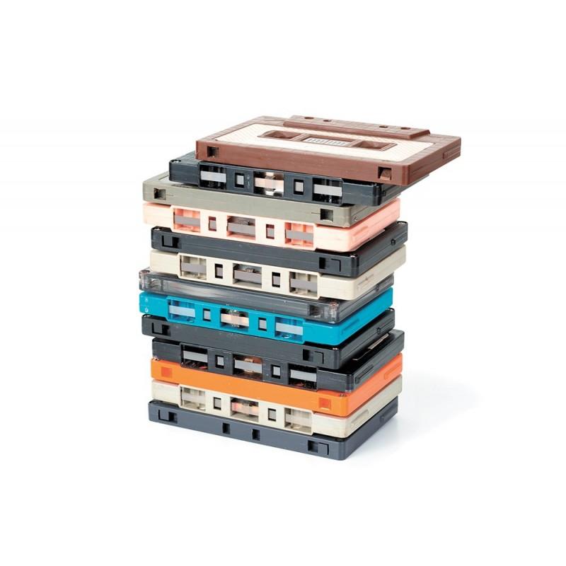 Cassette Tape Grab Bag