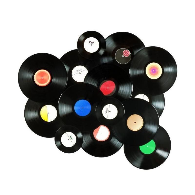 Vinyl Record Grab Bag