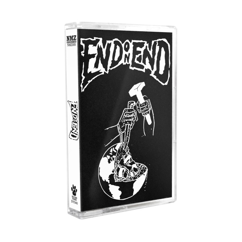 End on End - S/T Cassette 2nd Press