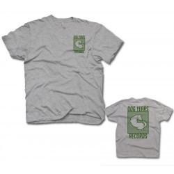 Dog Years Green Logo T-Shirt