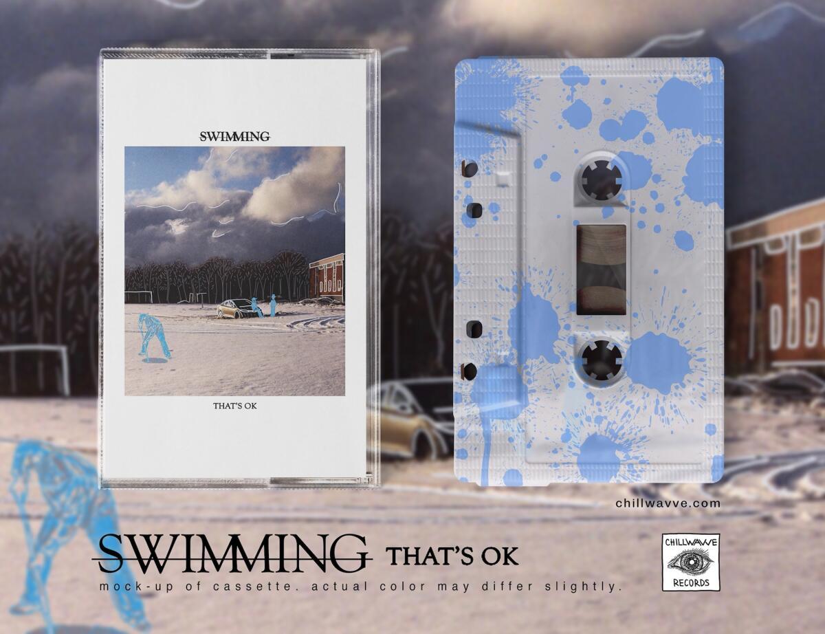 Swimming - That's Okay
