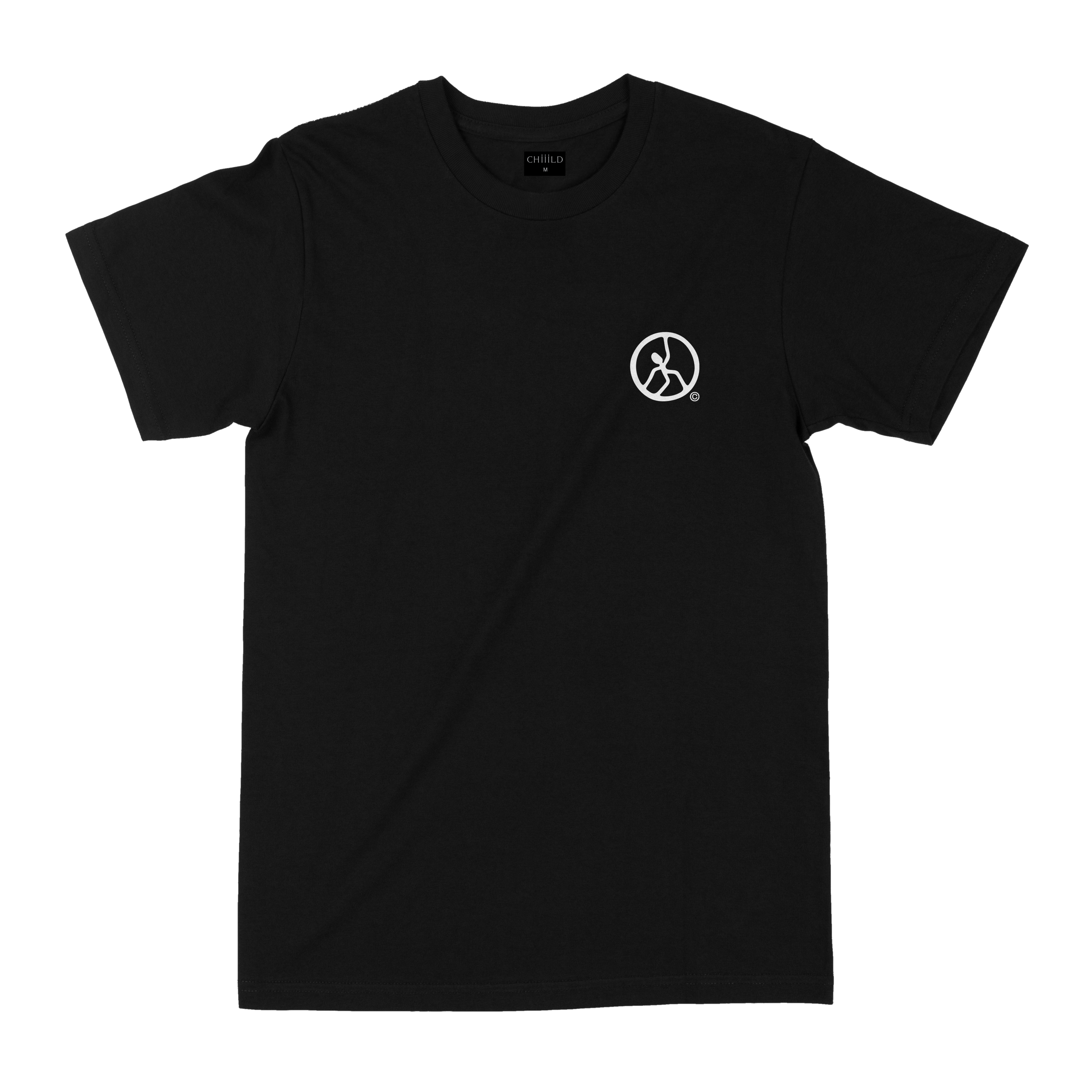 Hope For Sale Tee - Blacl