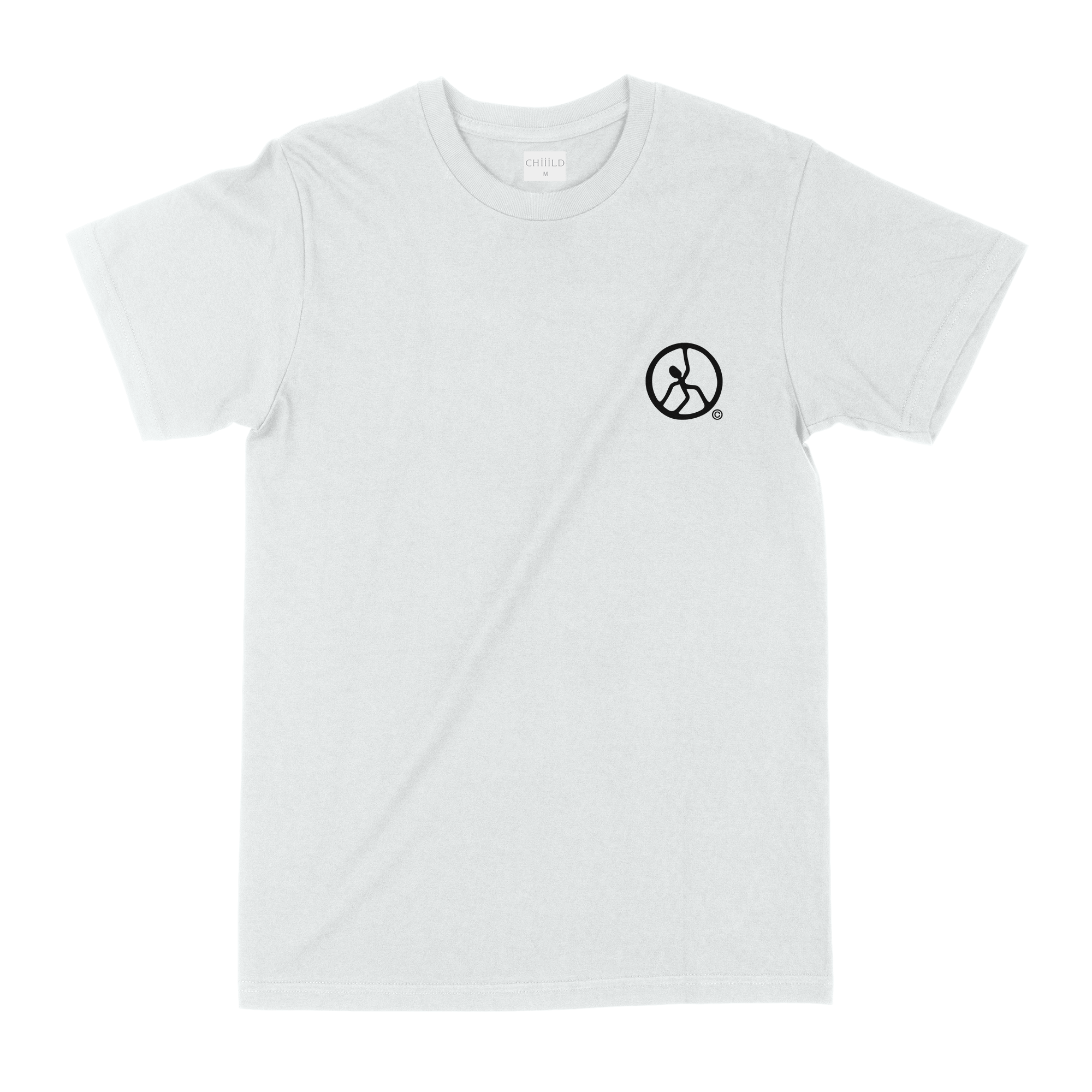 Hope For Sale Tee - White