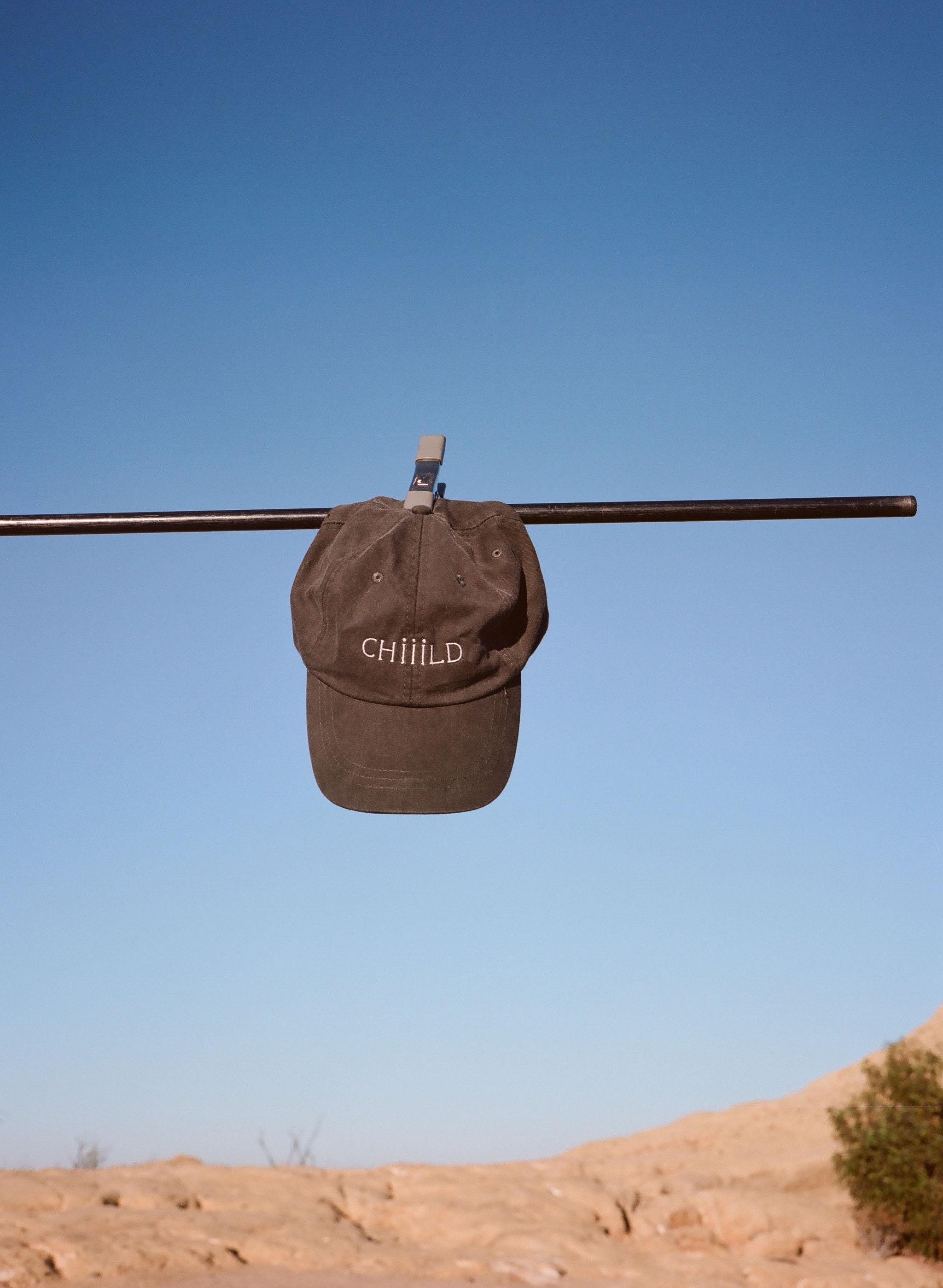 Chiiild Hat