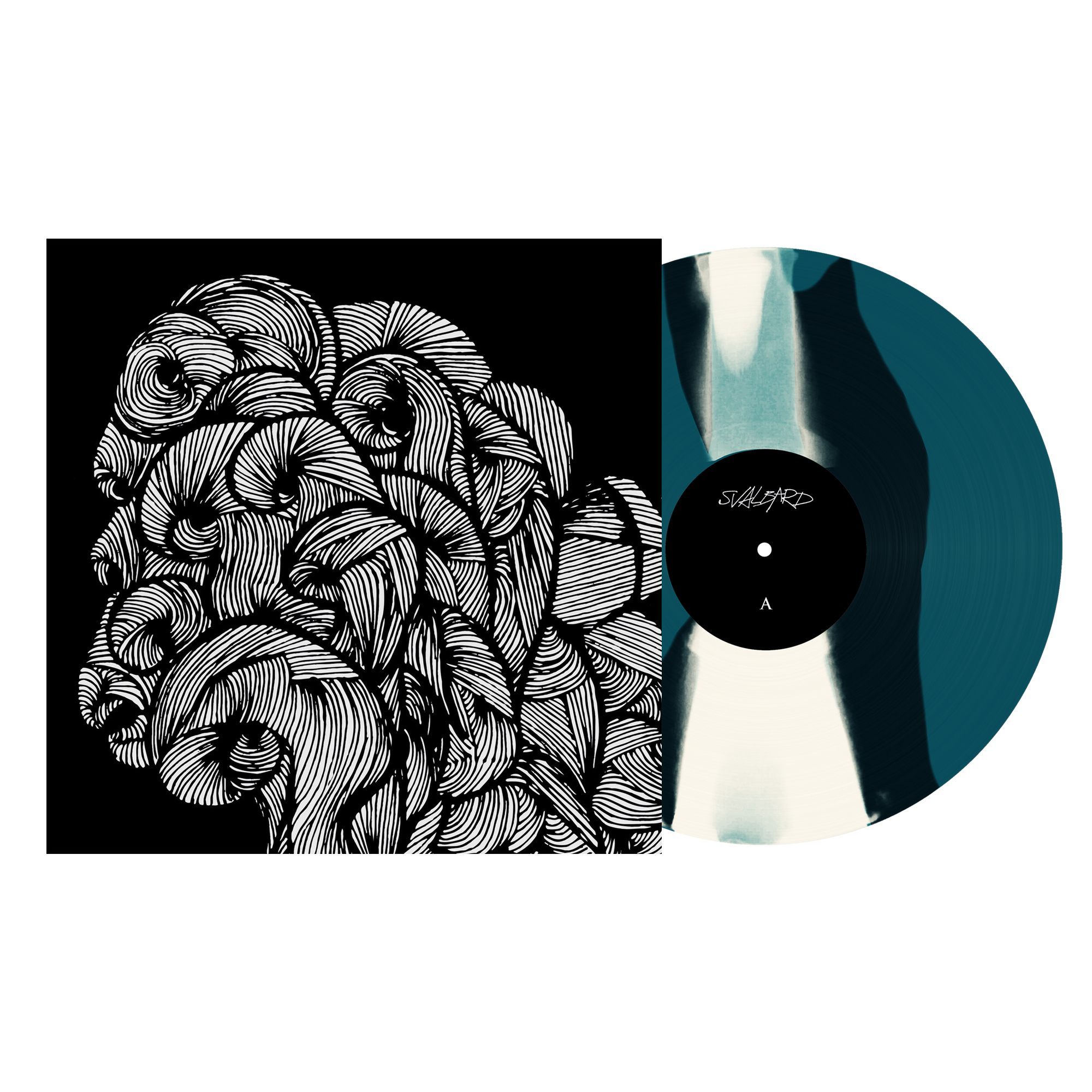 Svalbard - One Day All This Will End PRE-ORDER