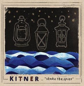 Kitner - Shake the Spins