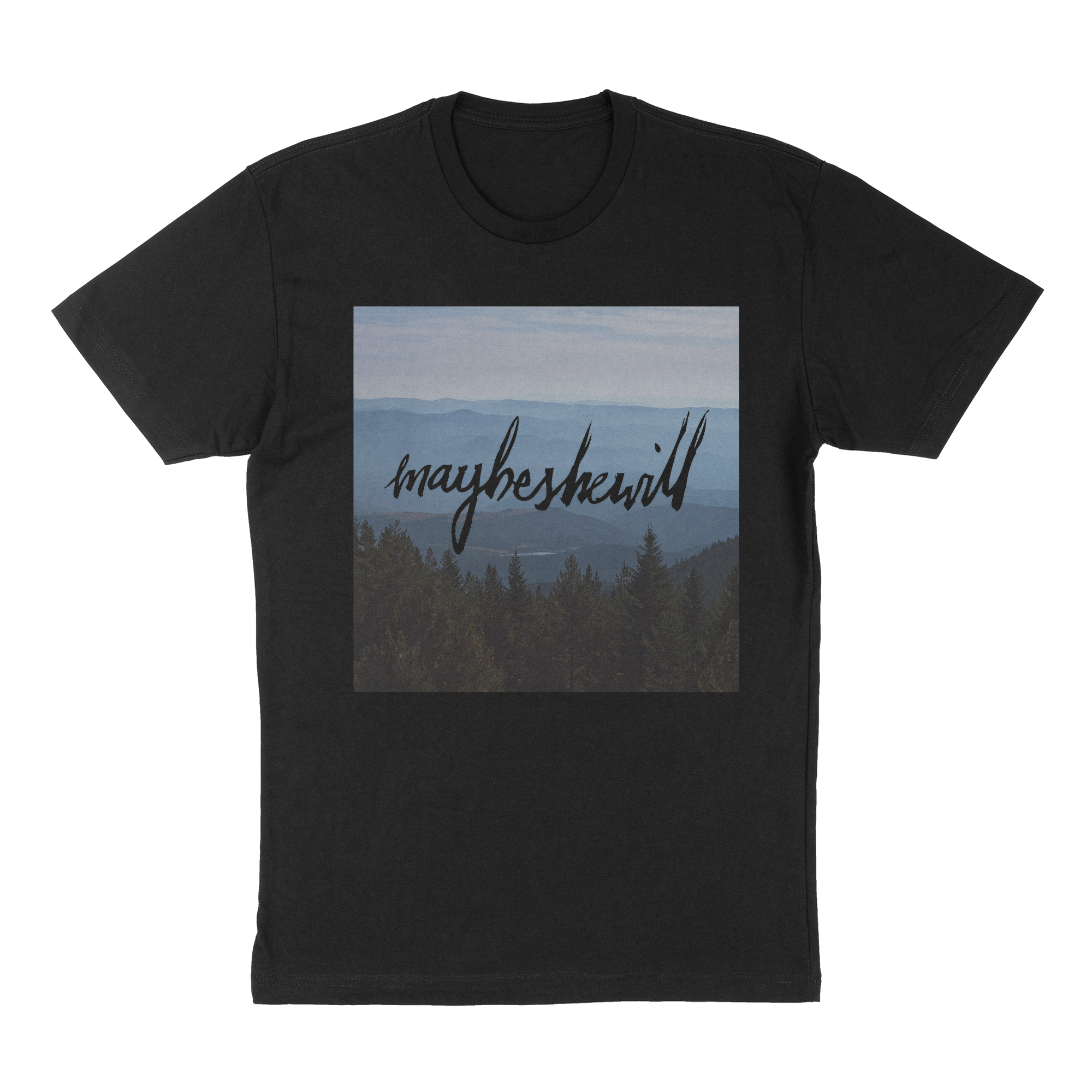 Maybeshewill -- No Feeling is Final Shirt Bundle