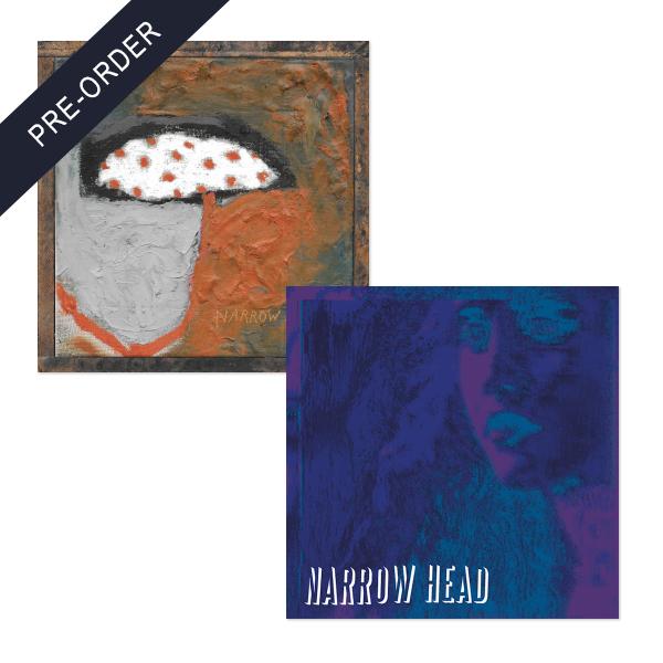 Narrow Head - Satisfaction & 12th House Rock Bundle