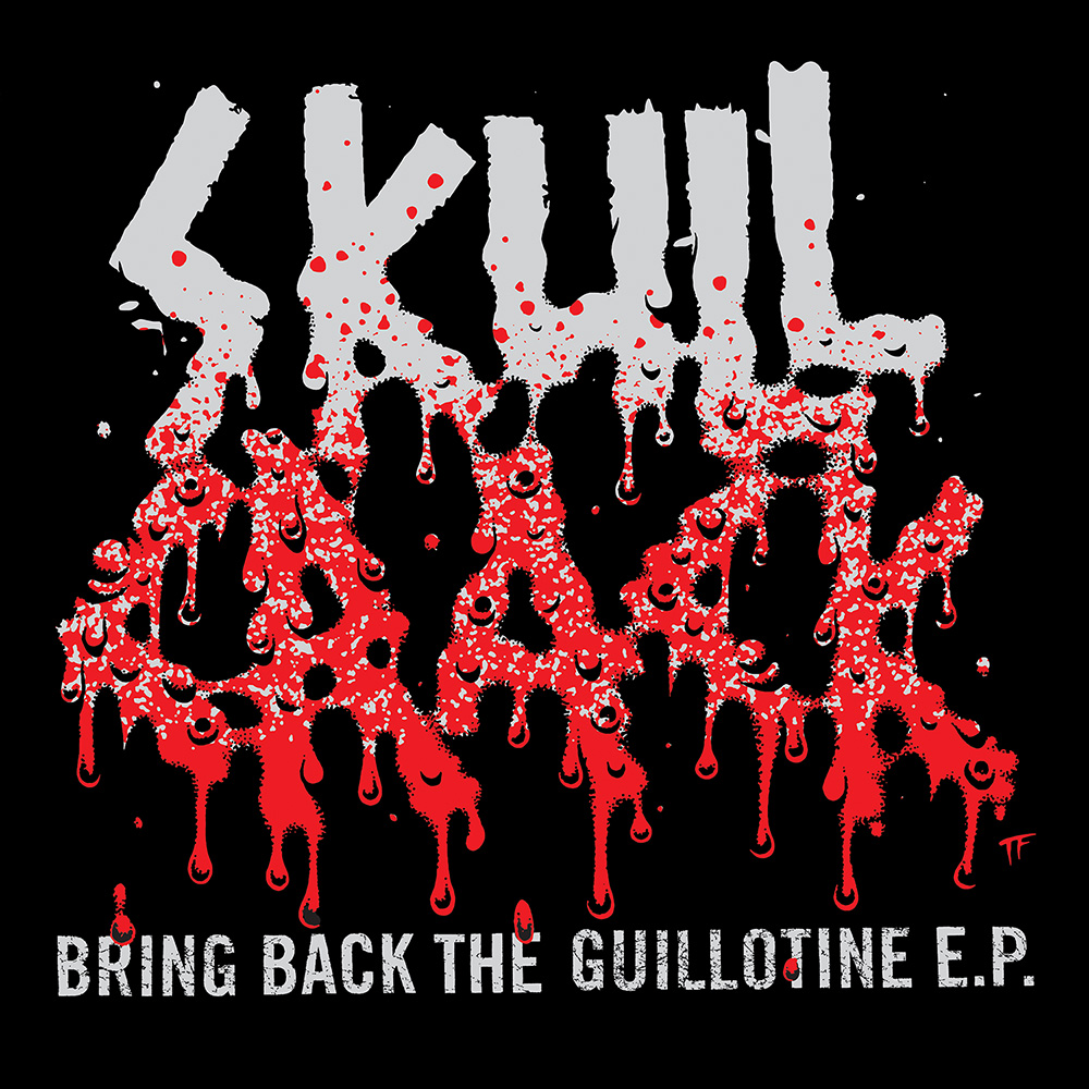 Skullcrack