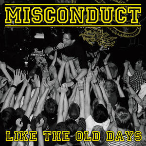 034. Misconduct - Like The Old Days
