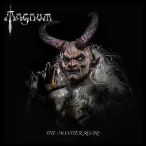 Magnum - The Monster Roars