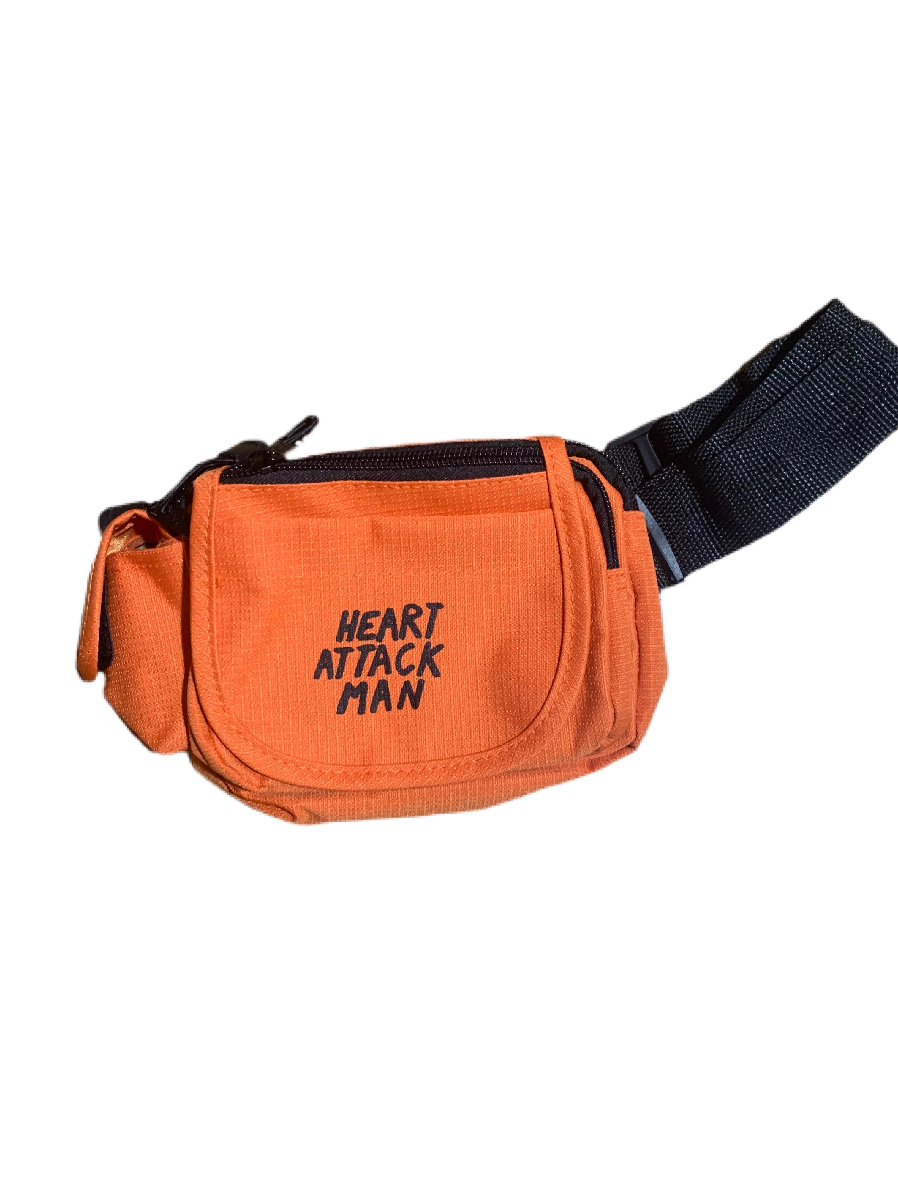 Orange Hammy Pack