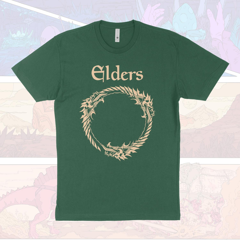 Things Amazing / Elders
