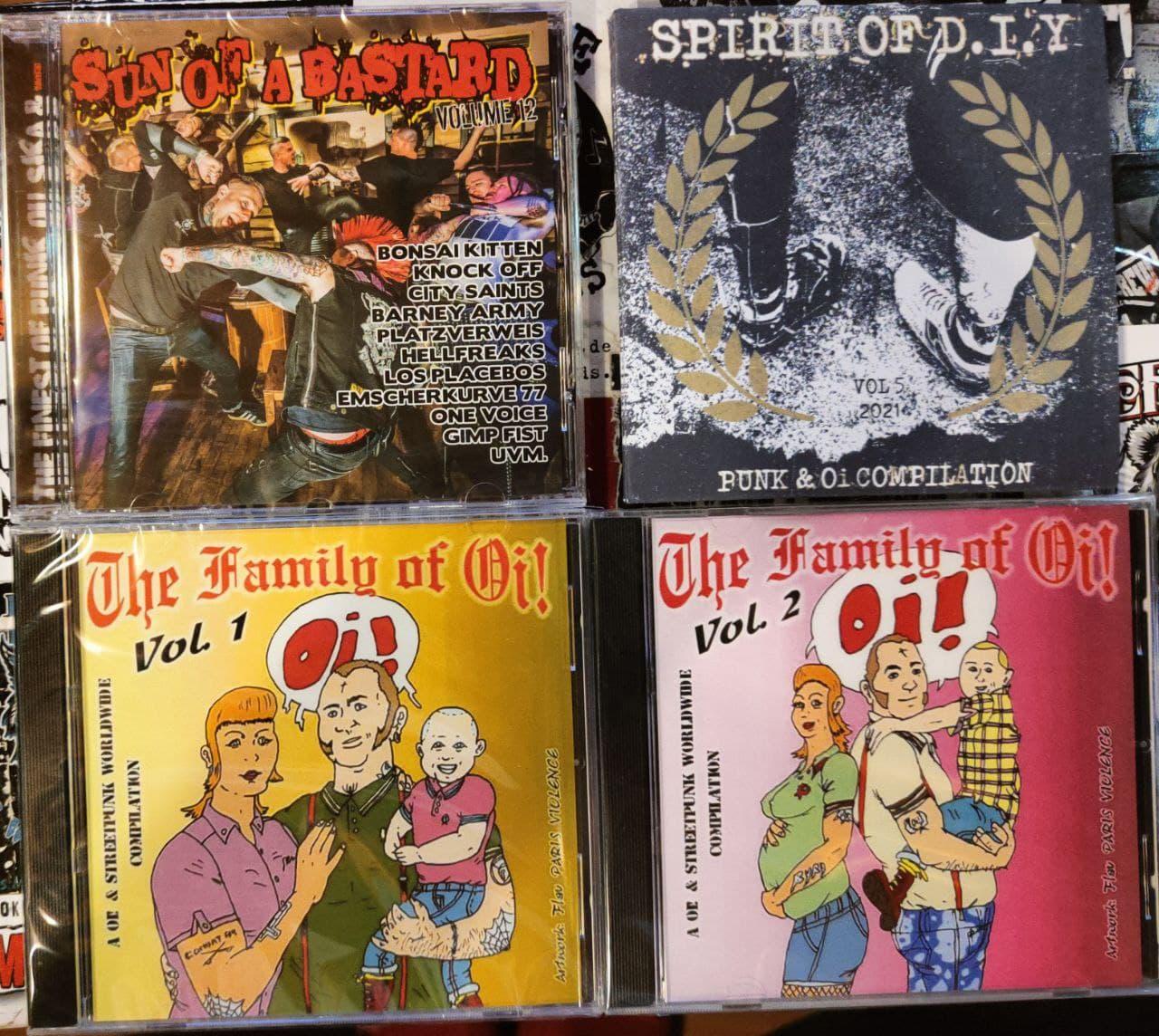 4 Compilation bundle