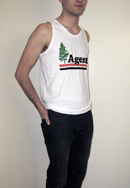 Agent - Merchandise