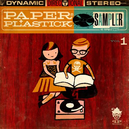 P+P Summer 2012 Sampler