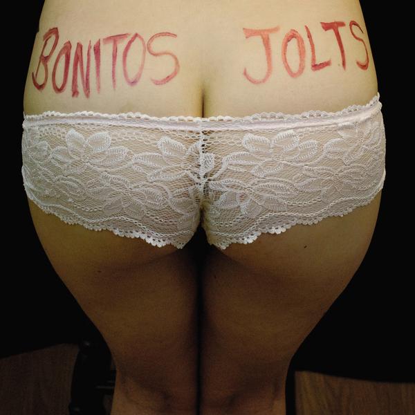 The Bonitos / The Jolts 7