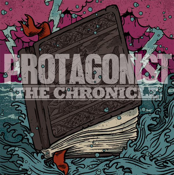 Protagonist - The Chronicle (Digital Only)